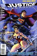 Justice League (2011) 14B