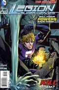 Legion of Super-Heroes (2011 7th Series) 14