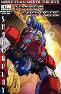 Transformers More than Meets the Eye (2012 IDW) 11A