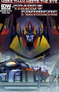 Transformers More than Meets the Eye (2012 IDW) 11RI