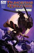 Dungeons and Dragons Forgotten Realms (2012 IDW) 5B