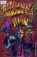Adventures of Augusta Wind (2012 IDW) 1RI