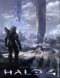 Awakening The Art of Halo 4 HC (2012 Titan Books) 1-1ST