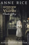 Interview With the Vampire Claudia's Story HC (2012 Yen Press) 1-1ST