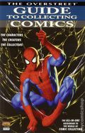 Overstreet Guide to Collecting Comics SC (2012 Gemstone) 1A-1ST