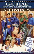Overstreet Guide to Collecting Comics SC (2012 Gemstone) 1B-1ST