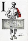 Thermae Romae HC (2012 Yen Press) 1-1ST
