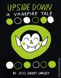 Upside Down A Vampire Tale GN (2012 Top Shelf) 1-1ST