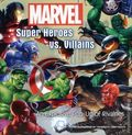 Marvel Super Heroes vs. Villains HC (2012) An Explosive Pop-Up of Rivalries 1-1ST