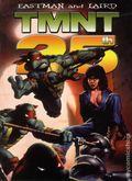 Teenage Mutant Ninja Turtles TPB (2009 Heavy Metal) 25th Anniversary 1B-1ST