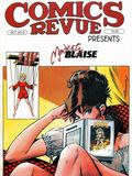 Comics Revue TPB (2009 Re-Launch Bi-Monthly Double-Issue) #281-Up 317/318-1ST