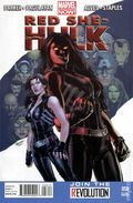 Red She-Hulk (2012) 58E