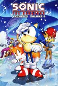 Sonic the Hedgehog Archives (2006-2015 An Archie Digest) 8-REP