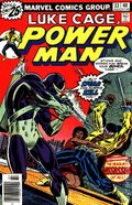 Power Man and Iron Fist (1972) Mark Jewelers 33MJ