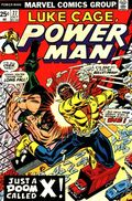 Power Man and Iron Fist (1972) Mark Jewelers 27MJ