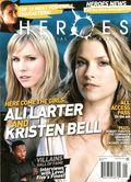 Heroes Magazine (2007) 8A