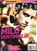 Heroes Magazine (2007) 9A