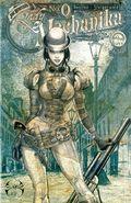 Lady Mechanika (2010 Aspen) 0.3RD