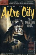 Astro City The Tarnished Angel TPB (2000 DC/Homage/Wildstorm) 1-1ST