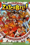Zatch Bell! TPB (2005 Digest) 22-1ST