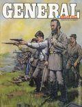 General SC (1964–1998 Avalon Hill) A Wargames Magazine Vol. 20 #5