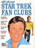 All About Star Trek Fan Clubs Magazine (1976) 6