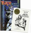 Tarot Witch of the Black Rose TPB (2003-2013 BroadSword) 2S-1ST