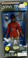 Star Trek Collector Series Action Figure (1996 Playmates) Starfleet Edition ITEM#6294