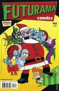 Futurama Comics (2000 Bongo) 64