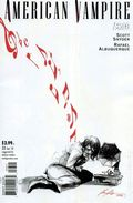 American Vampire (2010 Vertigo) 33