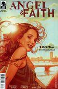 Angel and Faith (2011 Dark Horse) 16A