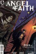 Angel and Faith (2011 Dark Horse) 16B