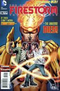 Fury of Firestorm (2011) 14