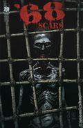 68 Scars (2012 Image) 3B