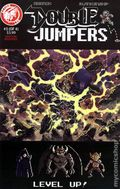 Double Jumpers (2012 Action Lab Entertainment) 3