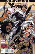 Astonishing X-Men Annual (2012) 1