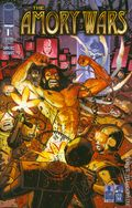 Amory Wars (2007) 1C
