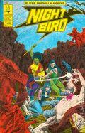 Nightbird (1988) 2