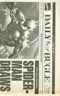 Daily Bugle Spider-Man Special (1998) 0