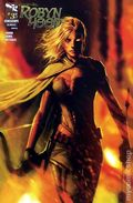 Grimm Fairy Tales Robyn Hood (2012 Zenescope 1st Series) 3A