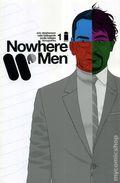 Nowhere Men (2012 Image) 1A