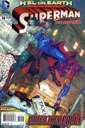 Superman (2011 3rd Series) 14A