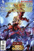 Teen Titans (2011 4th Series) 14A