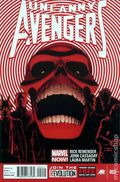 Uncanny Avengers (2012 Marvel Now) 2A