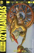 Before Watchmen Ozymandias (2012) 4B