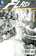 Flash (2011 4th Series) 14B