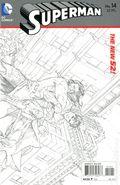 Superman (2011 3rd Series) 14B