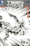 Teen Titans (2011 4th Series) 14B