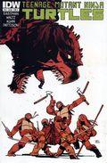 Teenage Mutant Ninja Turtles (2011 IDW) 16A