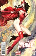 Uncanny Avengers (2012 Marvel Now) 2B